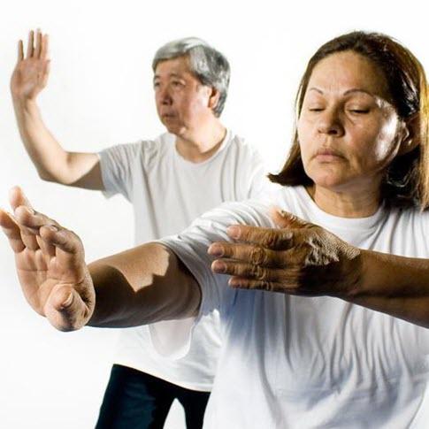 Clases-de-tai-chi-chuan-en-el-centro-de-artes-marciales-sheng-long Clases Privadas (Individuales, Grupales y/o a Domicilio) - Escuela Choy Lee Fut Kung Fu Costa Rica
