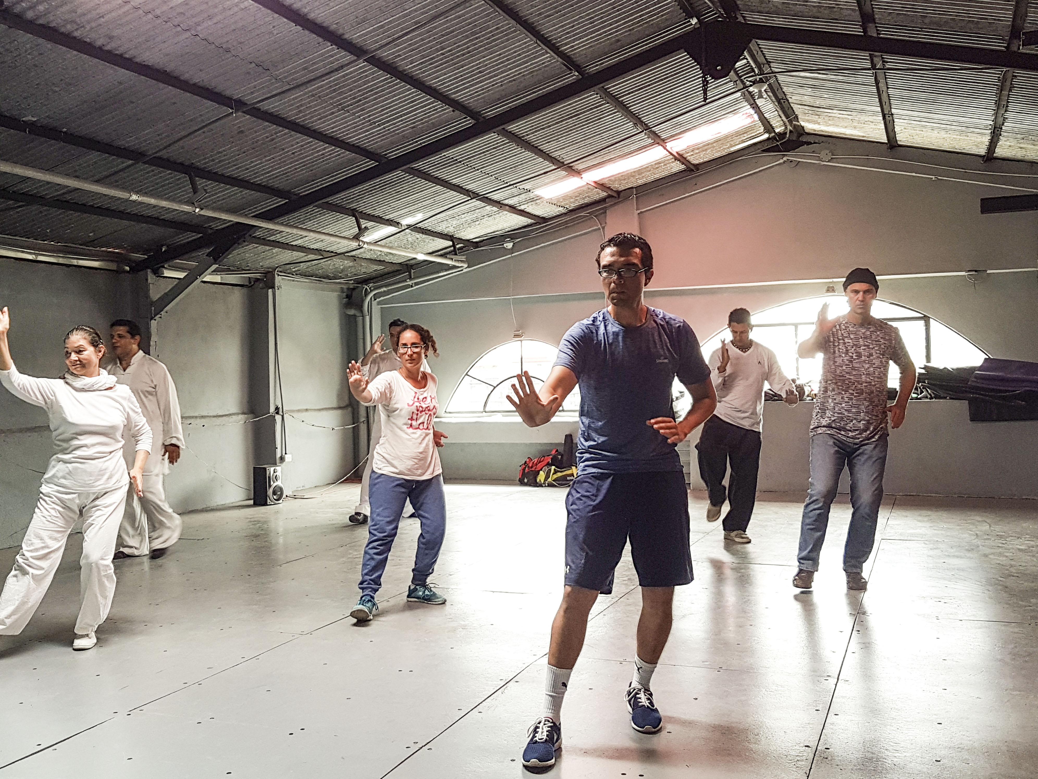 clases-tai-chi-chuan-grupo-privado-centro-de-artes-marciales-sheng-long Clases Corporativas - Escuela Choy Lee Fut Kung Fu Costa Rica