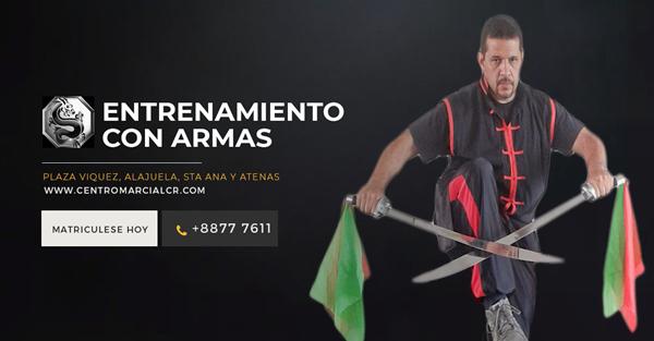 Choy Lee Fut Kung Fu Costa Rica - Clases y Entrenamiento Tradicional